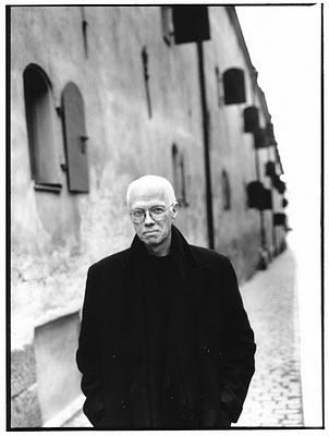 """Frankfurter Anthologie: Ron Padgett: """"Dies dazu"""""""
